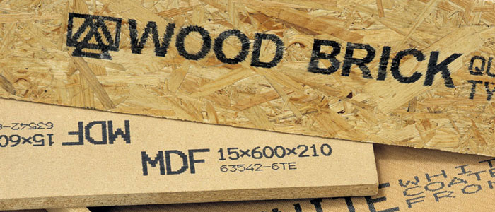 Wood Coding & Marking